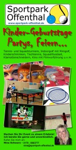 Events im Sportpark